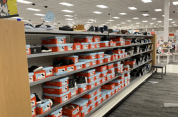 Get an Extra 20% off Clearance Boys Shoes at Target!