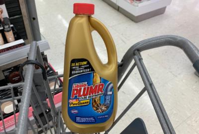 New $1/1 Liquid-Plumr Product Coupon & Deals