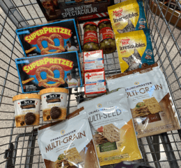 Publix Shopping Trip – 13 Items for $5.92