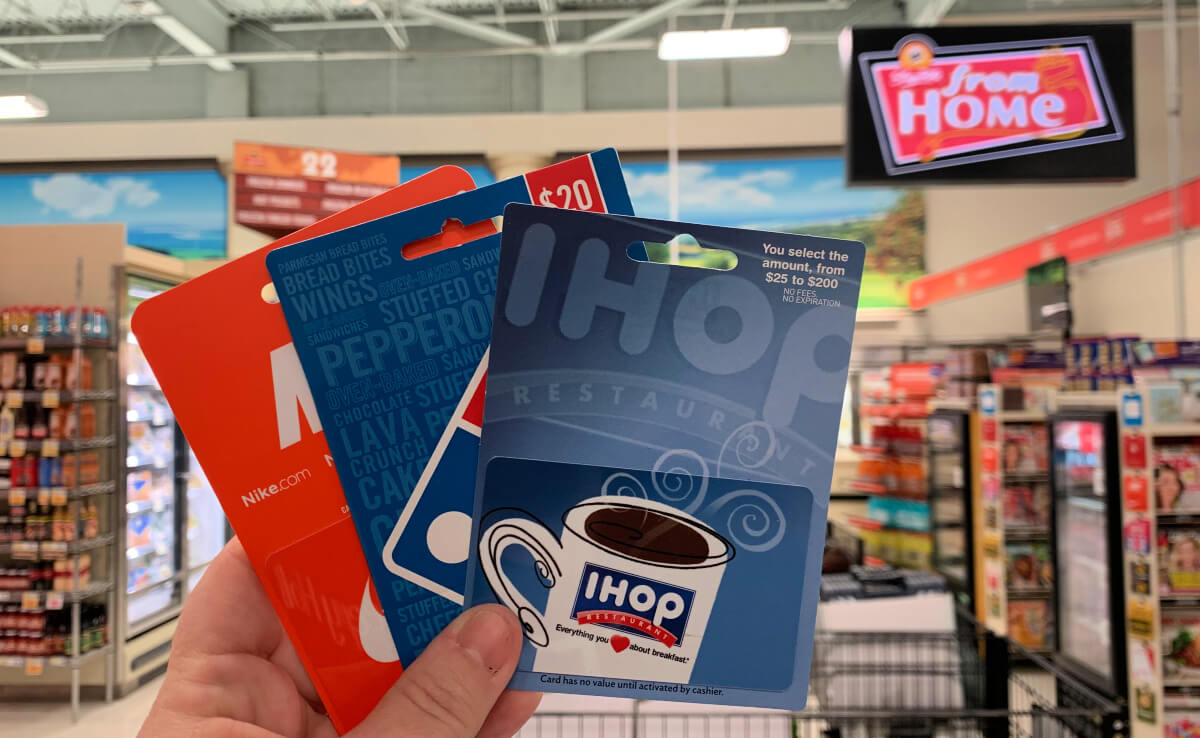 ShopRite Shoppers: Gift Card Deal - $10 in FREE Groceries! {2/10