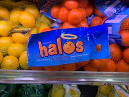 Halos  Mandarins 3lb bag  Only $2.99 | Just Use Your Phone