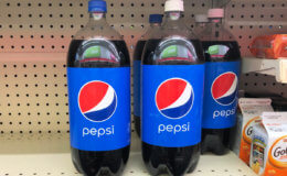 Pepsi and Sierra Mist 2L Bottles Only $0.99 at CVS! {No Coupons Needed}
