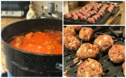 Cindy's Meatball Recipe - The Best Italian Meatballs