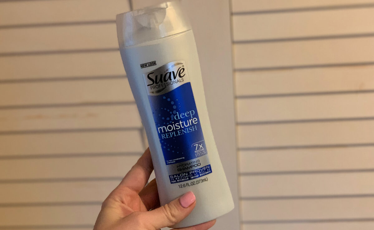 Suave Coupons February 2019