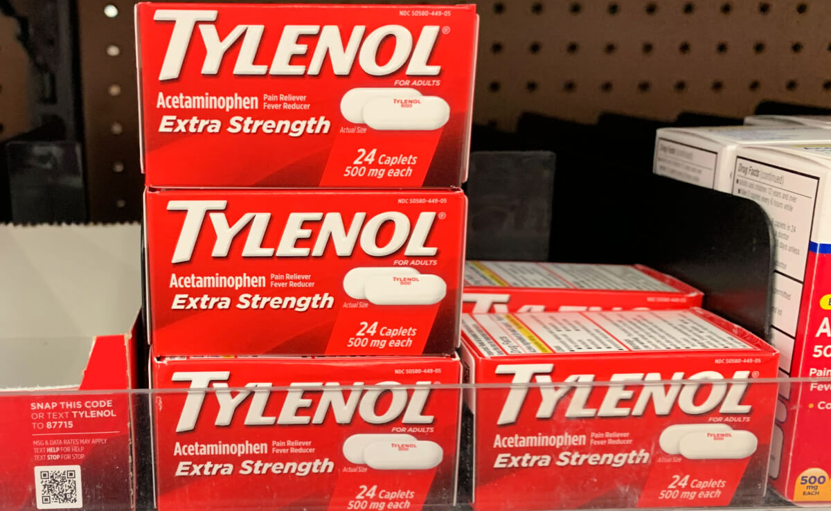 Tylenol Coupons February 2019