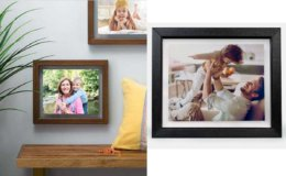 Walgreens: 75% Off Everything for the Wall - Custom Photo Floating Frame $10 (Reg. $39.99) + Free Store Pickup