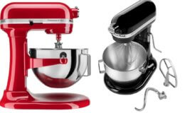 KitchenAid Professional 500 Series Stand Mixer $199.99 (Reg. $499.99)