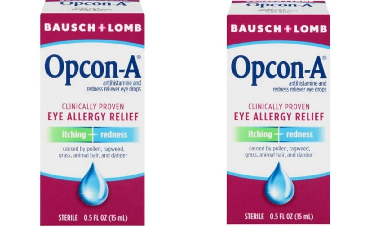 Bausch & Lomb Coupon March 2019