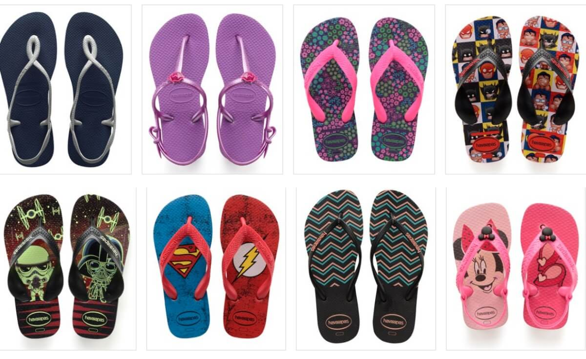 Havaianas Coupons March 2019