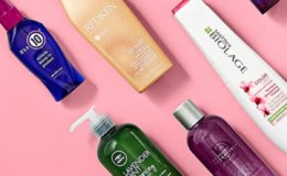 BOGO Salon Haircare at JCPenney + Extra 15% Off Redken, Chi, Matrix and More!