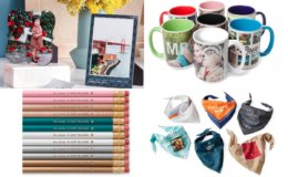 Pick 5! 15 Different Freebies to Pick From: Desktop Plaque, Ornament, Puzzle, Placemat, Mug and More at Shutterfly {Just Pay Shipping}