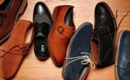 Macy's: 70% Off Select Men's Shoes - Guess, Hilfiger, Nautica and More!
