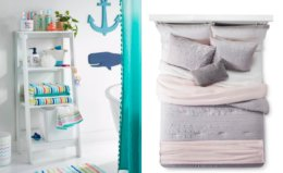 25% Off Bedding and Bath at Target {Today Only}
