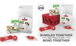 65% Off Hill's Science Diet Puppy Food and Toy Bundle