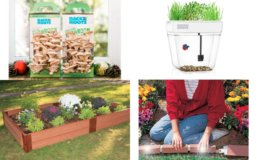 Home Depot: Up to 72% off Select Edible Spring Gardening and Hydroponic Supplies