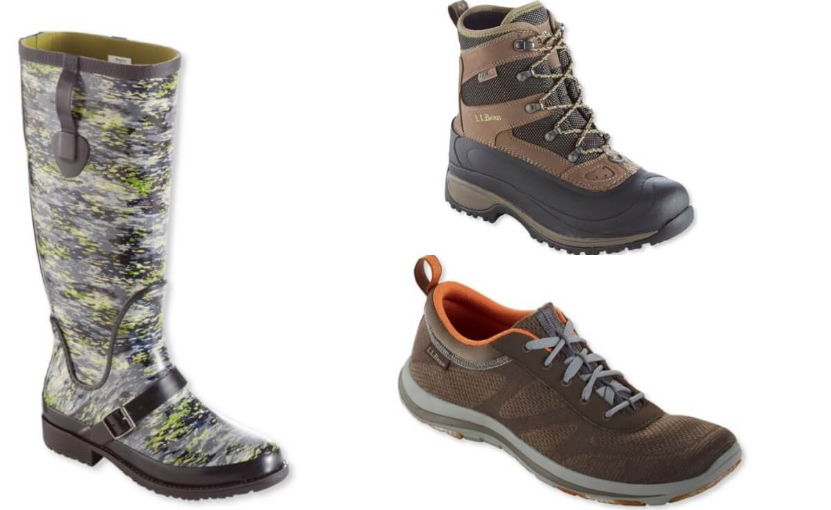 L.L.Bean Coupons March 2019
