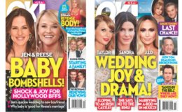 52 Issues of OK! Magazine For Just $17.95 per Year!
