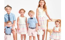 The Children's Place 60% Off Entire Site + Free Shipping - Great Easter Outfits!