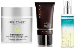 Ulta 21 Days of Beauty Event - 50% Off Becca, Juice Beauty, St. Tropez & More!