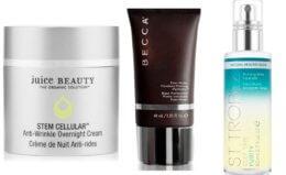 Ulta 21 Days of Beauty Event - 50% Off Becca, Juice Beauty, St. Tropez & More!