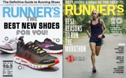 Runner's World Magazine For Just $6.95 per Year!