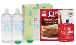 Today's Top New Coupons - Save on McCormick, EPIC, Biotrue & More