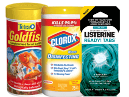 Today's Top New Coupons - Save on Clorox, Listerine, Almond Breeze & More