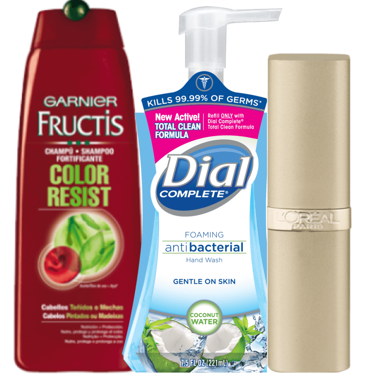 Personal Care Coupons March 2019