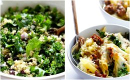 10 of the Best Kale Recipes