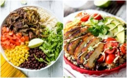 10 Healthy & Easy One Bowl Meals for a Quick Dinner