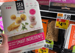 Stop & Shop Gas Rewards: Better Than Free Sea Cuisine, Cheap Beggin Strips and a 10x Gift Card Deal {02/21}
