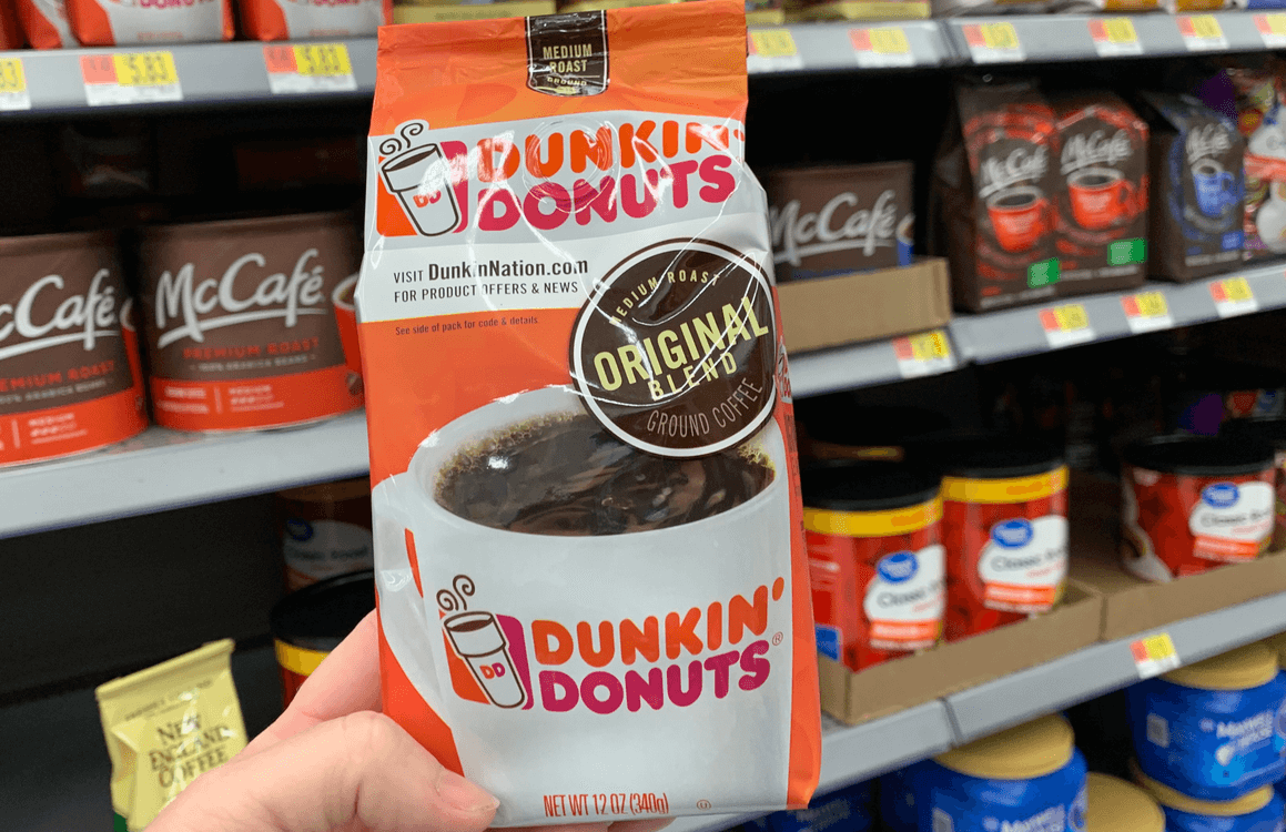 Dunkin' Donuts Coupons March 2019