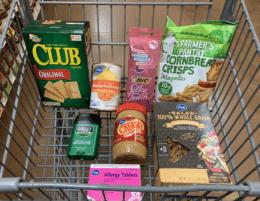 Amanda's Kroger Shopping Trip - Just $5.94 (Over 68% OFF Regular Price)