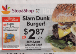 Stop & Shop Preview Ad for 3/22 Is Here!