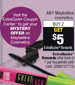 02bf8cf62c5 Included in this offer is the Maybelline Snapscara mascara, priced at $7.79  and Expertwear eyeshadow singles, priced at $4.19 in my local store!