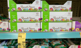 Russell Stover Easter Singles Just $0.33 at Walgreens! {No Coupons Needed}