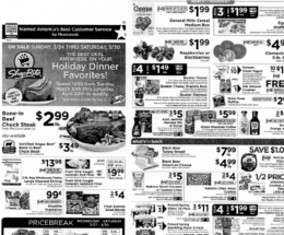 ShopRite Preview Ad for the week of 3/24/19