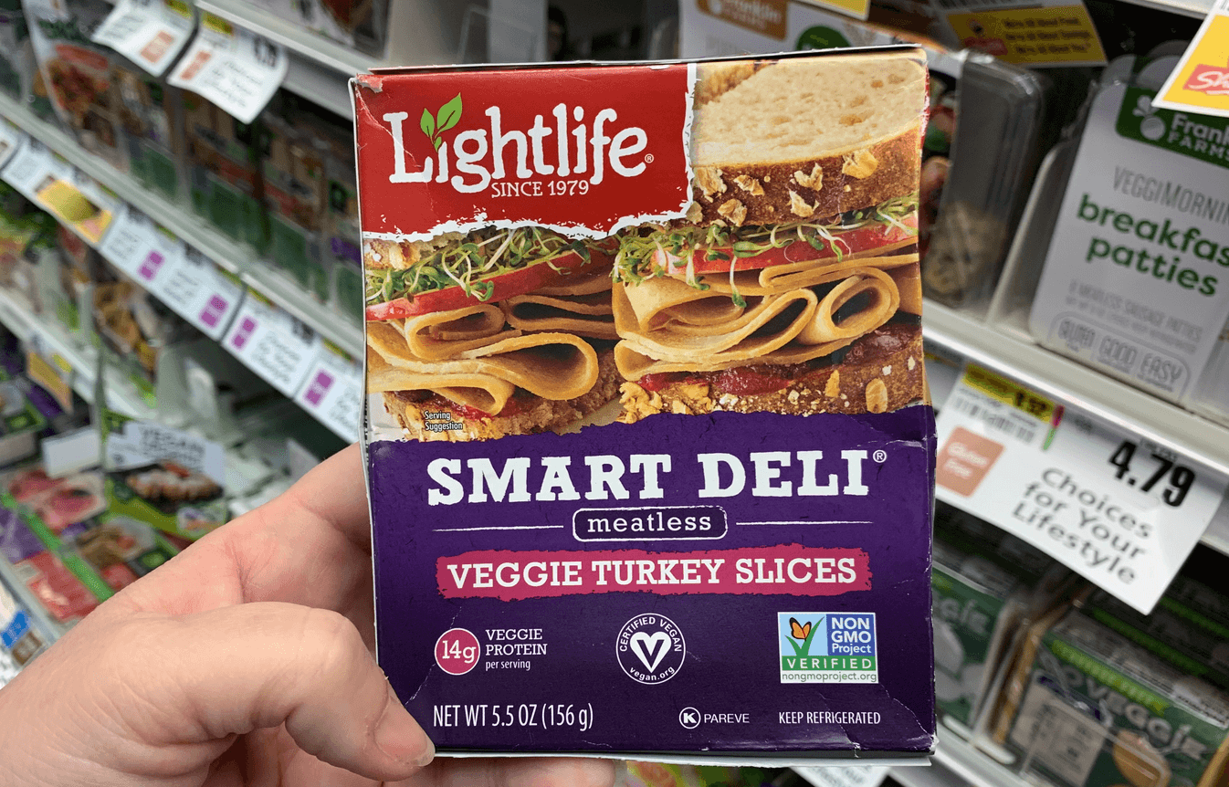 Lightlife Coupon March 2019