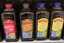 FREE Turkey Hill Unsweeted Iced Tea! 4 Days Only at Acme!