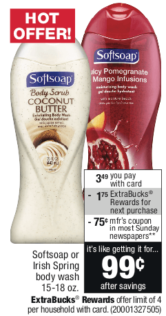 Softsoap Coupons 2019