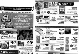 ShopRite Preview Ad for the week of 3/31/19
