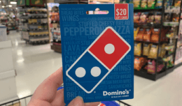 Rite Aid Shoppers - Save Up To $12 on Domino's or Red Lobster Gift Cards!