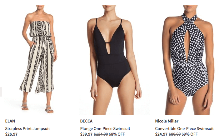 2cd5fdea80d69 86% off Swimsuits at Nordstrom Rack |Living Rich With Coupons®