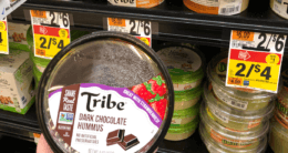 Tribe Hummus Only $1 at Stop & Shop