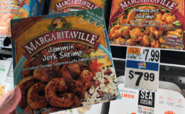 Margaritaville Shrimp as Low as $4.00 at Stop & Shop & Giant