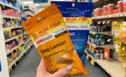 CVS Health Cough Drops as Low as FREE at CVS!