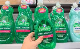 Palmolive Ultra Liquid Dish Soap Just $0.99 at ShopRite {3/24}