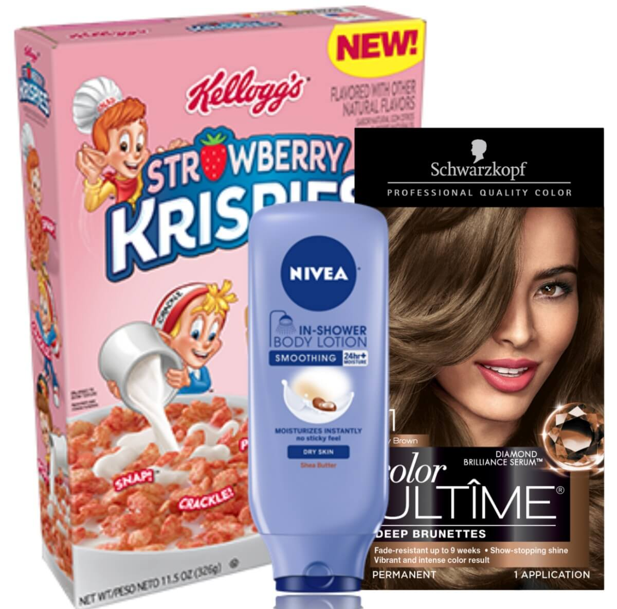 photograph regarding Right Guard Printable Coupon titled Todays Supreme Refreshing Discount coupons - Conserve upon Nivea, Kelloggs, Immediately