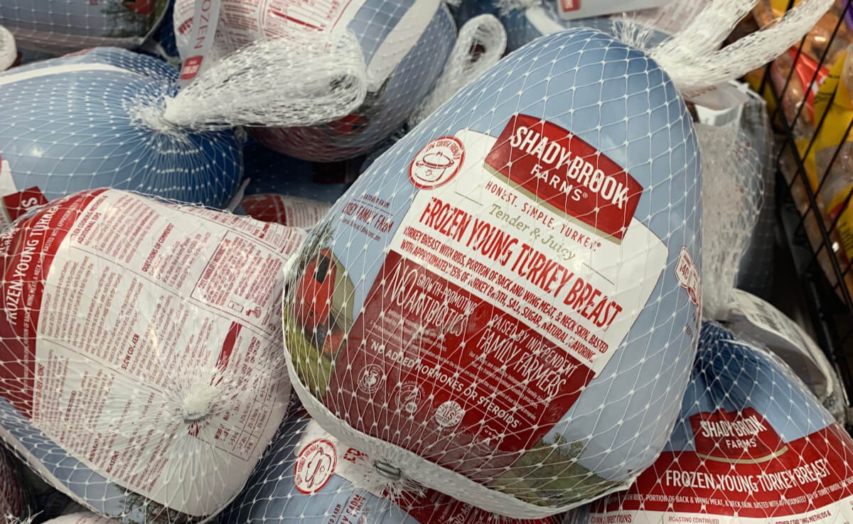 Shoprite Holiday Dinner Promo Earn A Free Turkey Ham More Options 3 10 4 20 Living Rich
