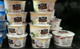 So Delicious Dairy Free Yogurt Cups Just $0.84 at Target!